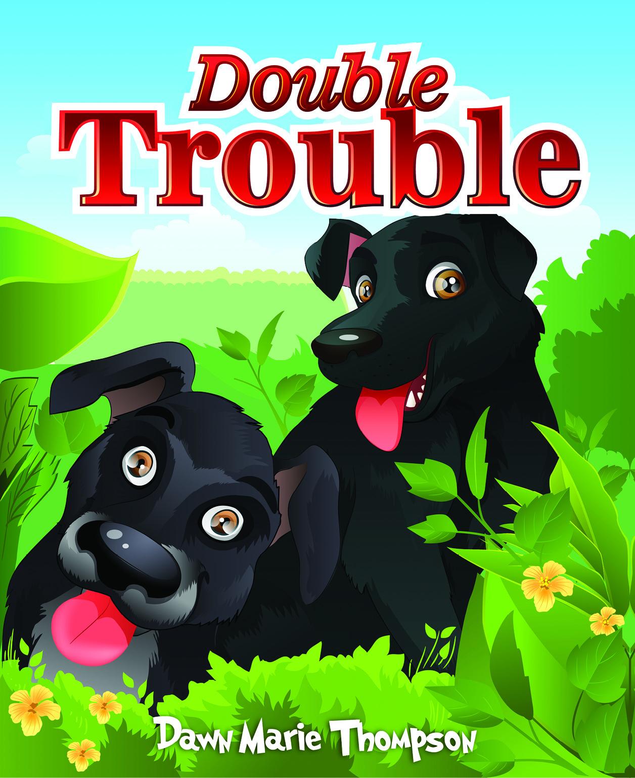 DoubleTrouble_Amazon
