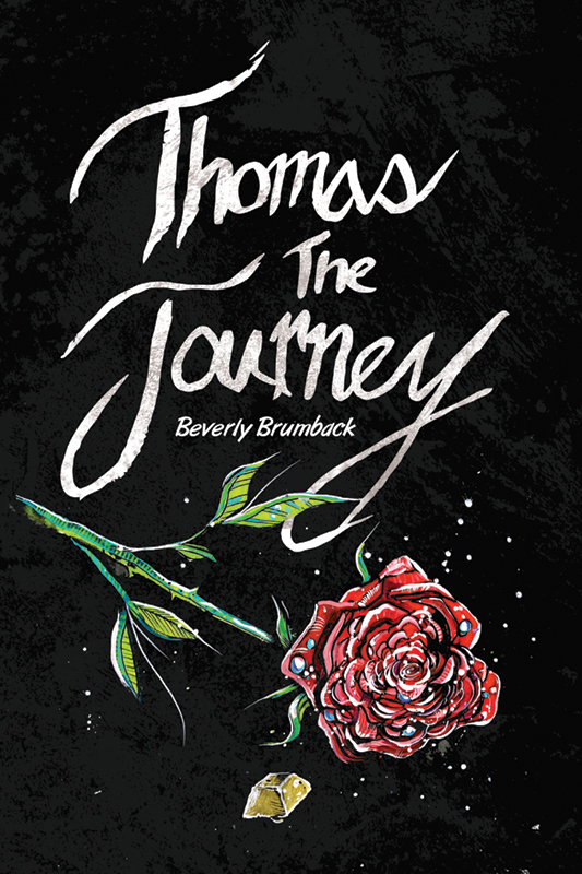 Thomas-TheJourney_Amazon
