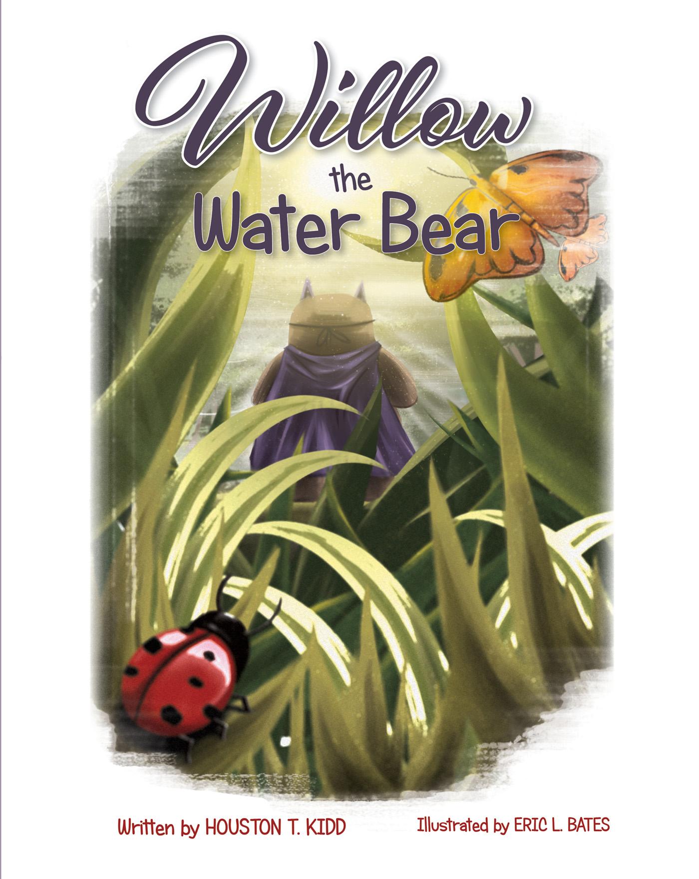 WillowTheWaterBear_Amazon
