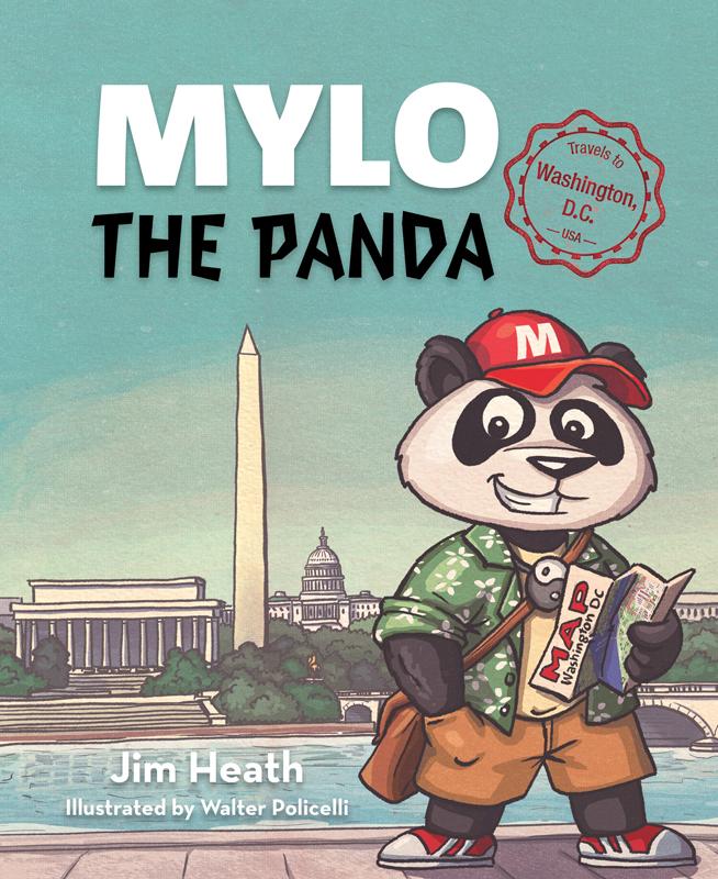 MyloPandaDC_Cover