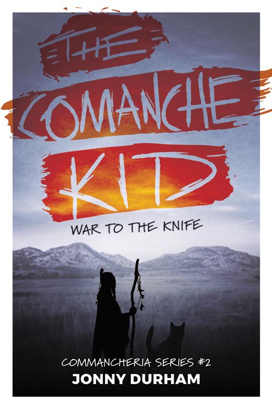ComancheKid,The_Amazon