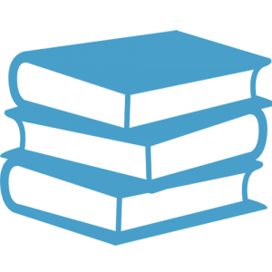 Book production icon