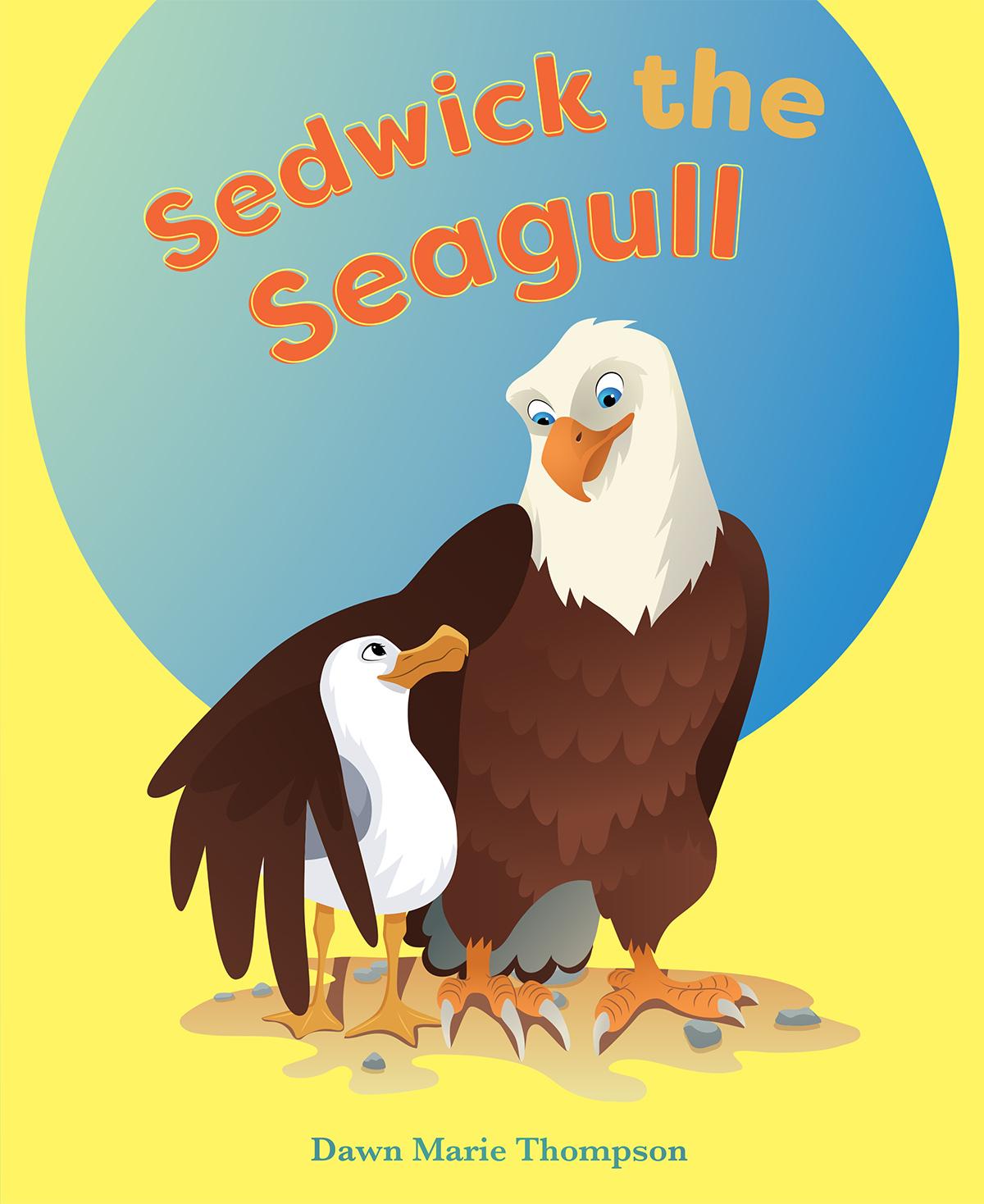 SedwicktheEagle_Amazon