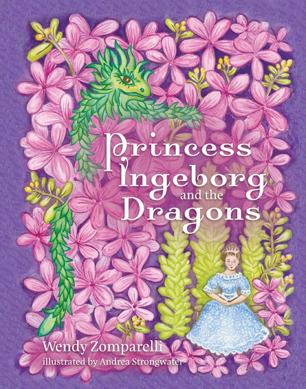 PrincessIngeborgDragons_Cover