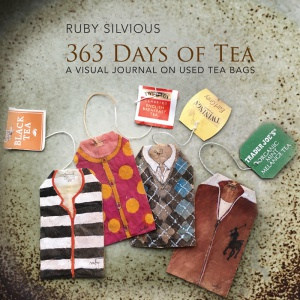 363 Days of Tea Cover