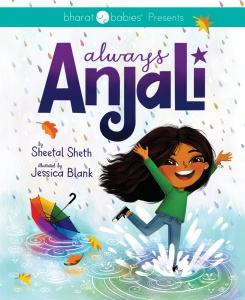 Always Anjali cover