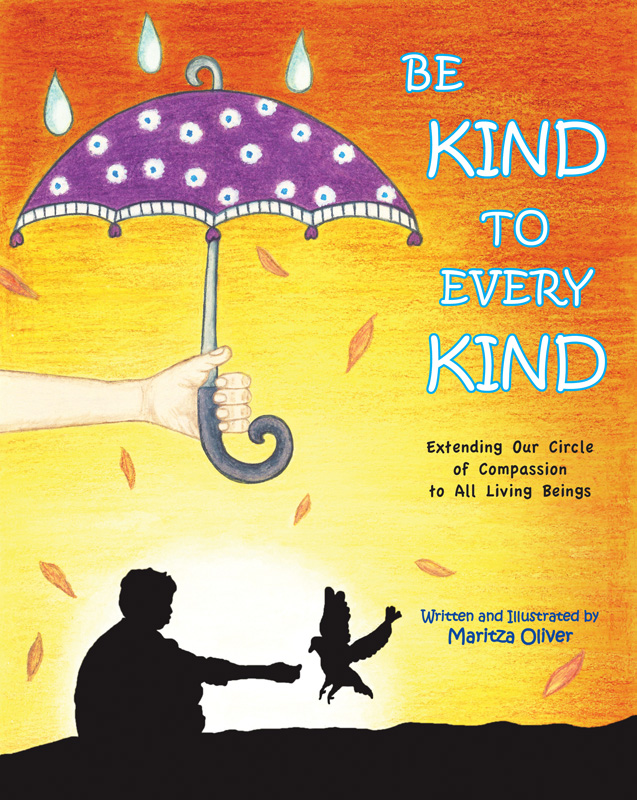 BeKindtoEveryKind_Cover