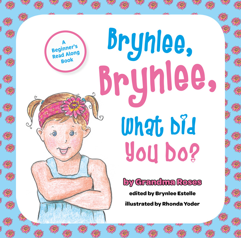 BrynleeWhatDidYouDo_Cover