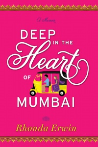 Deep in the Heart of Mumbai Cover