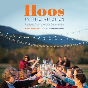 Hoos in the Kitchen Cover
