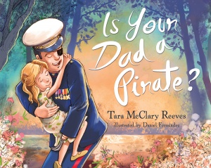 Is Your Dad a Pirate? Cover