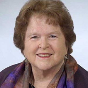 Leaving South Dakota Author Beryl Radin
