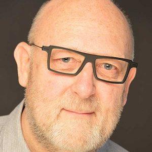 Slide! Author Carl Wolfson