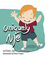 Uniquely Me cover