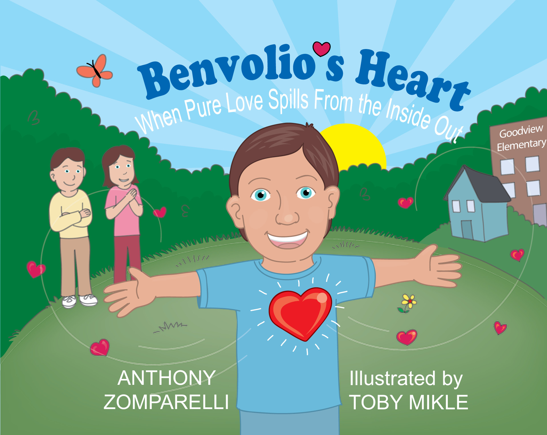 BenvoliosHeart_Amazon