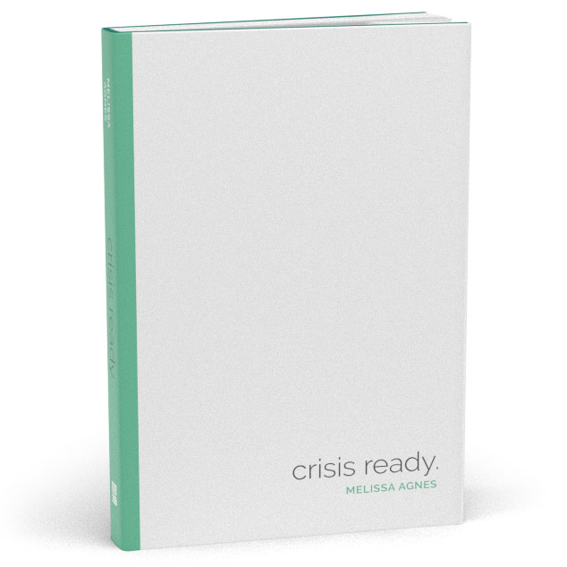 Crisis Ready Cover