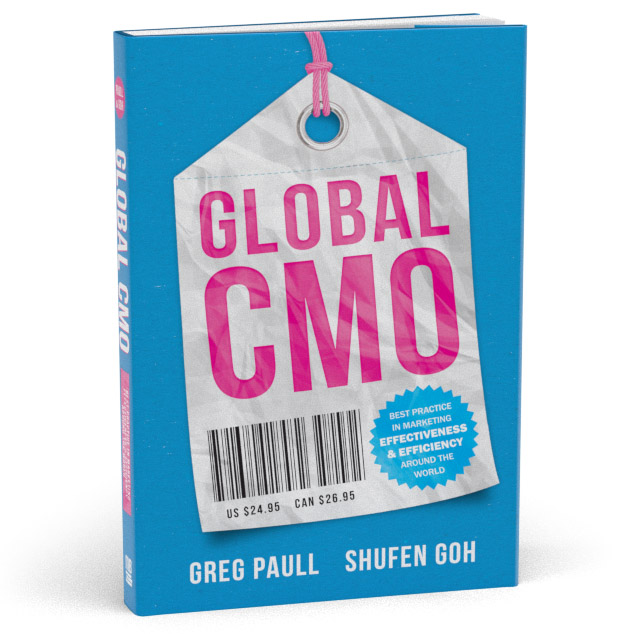 Global CMO Cover