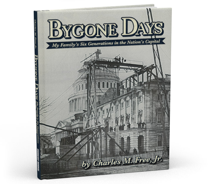 Bygone Days Cover