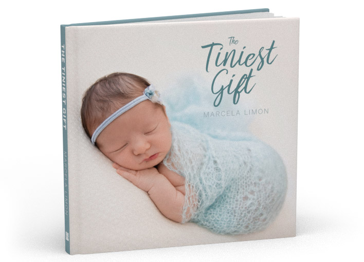 The Tiniest Gift Cover