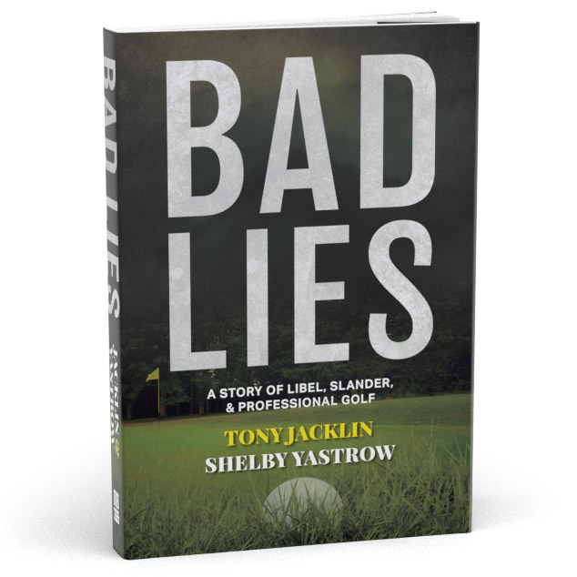 Bad Lies cover