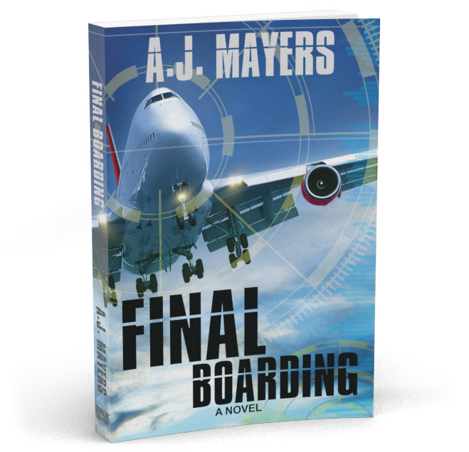 Final Boarding Cover