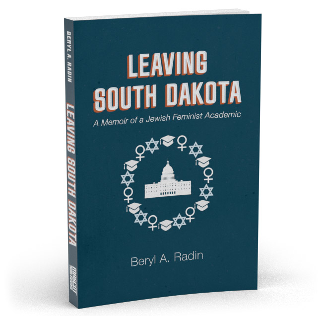 Leaving South Dakota cover