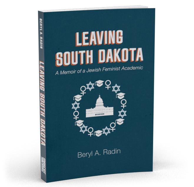 Leaving South Dakota cover