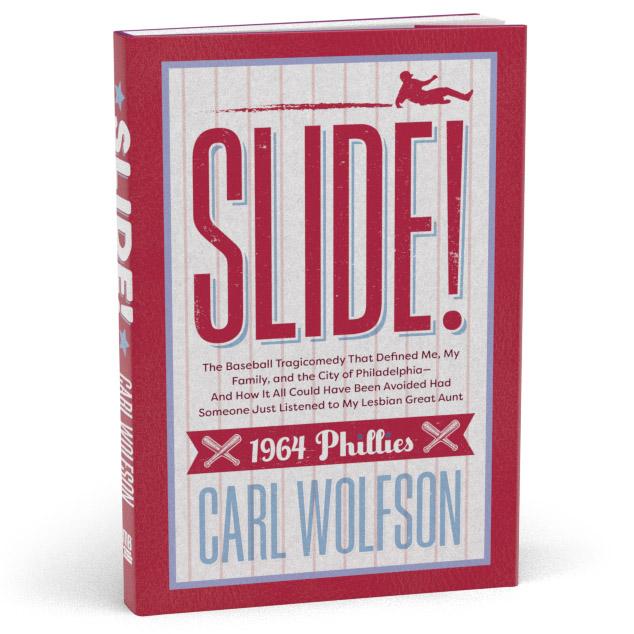 Slide! Cover