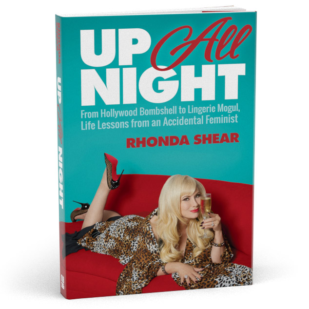 Up All Night Cover
