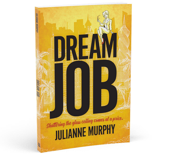 Dream Job cover