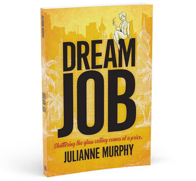 Dream Job cover