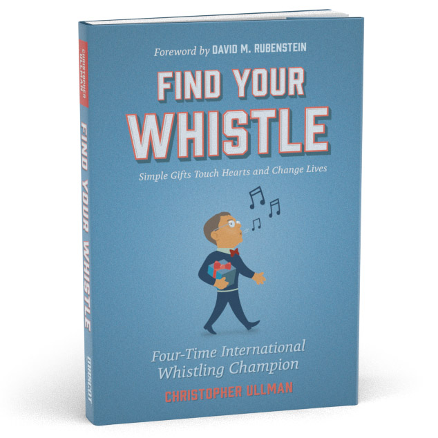 Find Your Whistle Cover