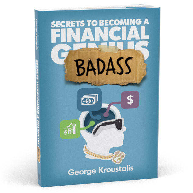 Secrets to Becoming a Financial Badass