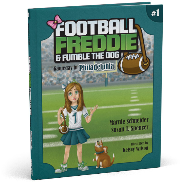 Football Freddie cover