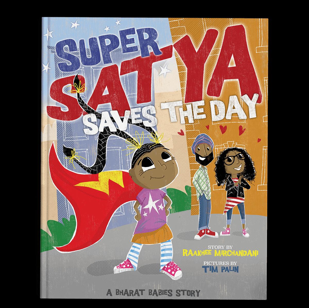 Super-Satya