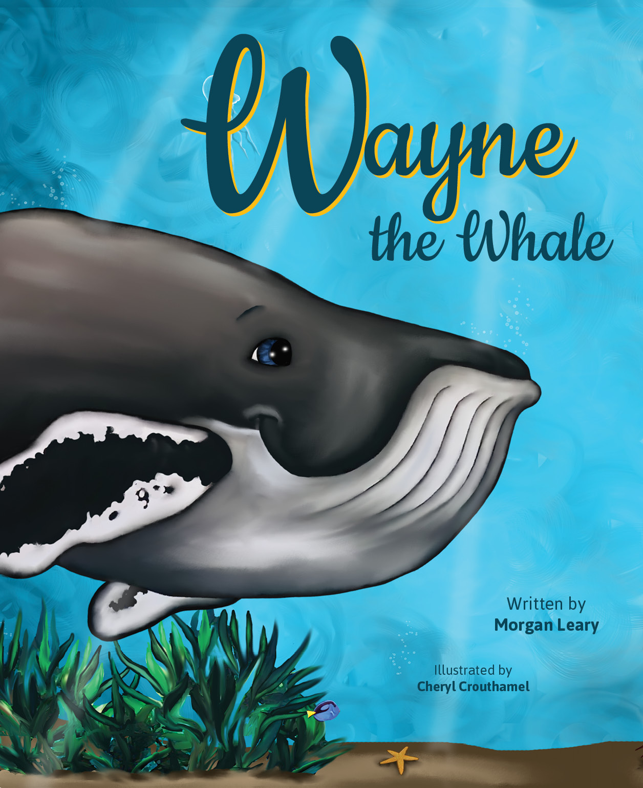 WaynetheWhale_Amazon