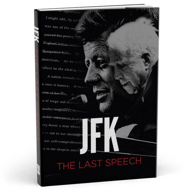 JFK cover