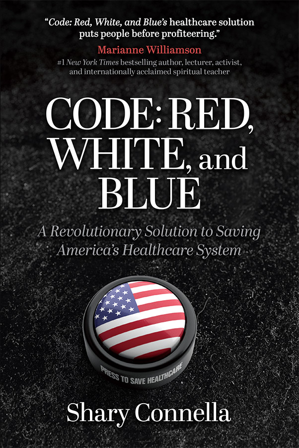 Code-Red-White-Blue