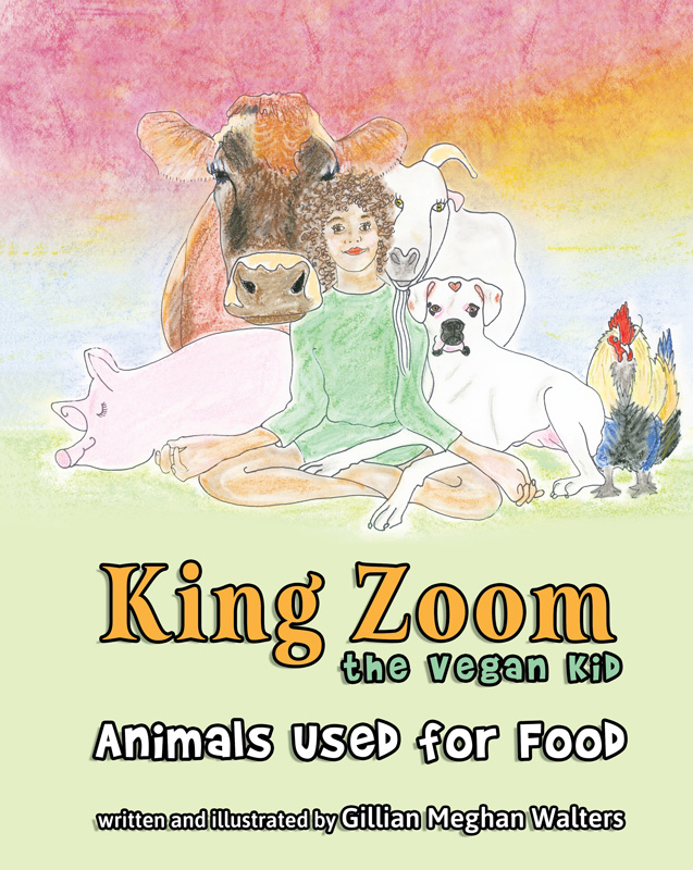 KingZoomVeganKidBk1_Cover_Web