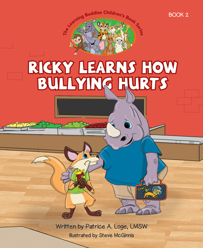 LearningBuddies2-Bullying_Amazon