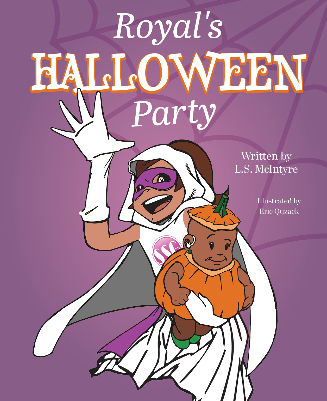 RoyalsHalloweenParty_Amazon