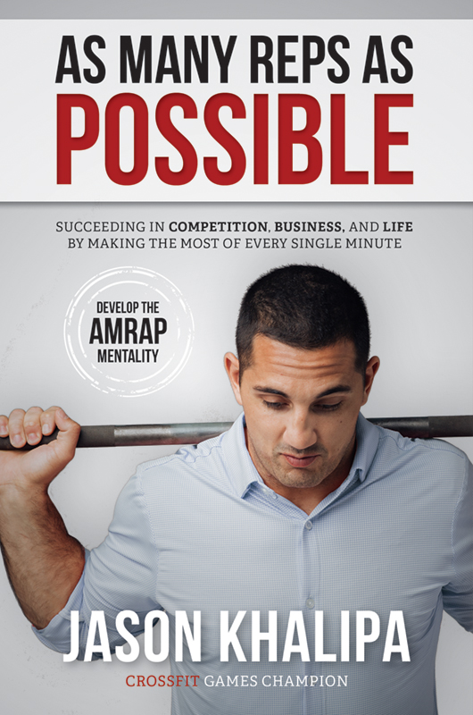 AsManyRepsAsPossible_Amazon