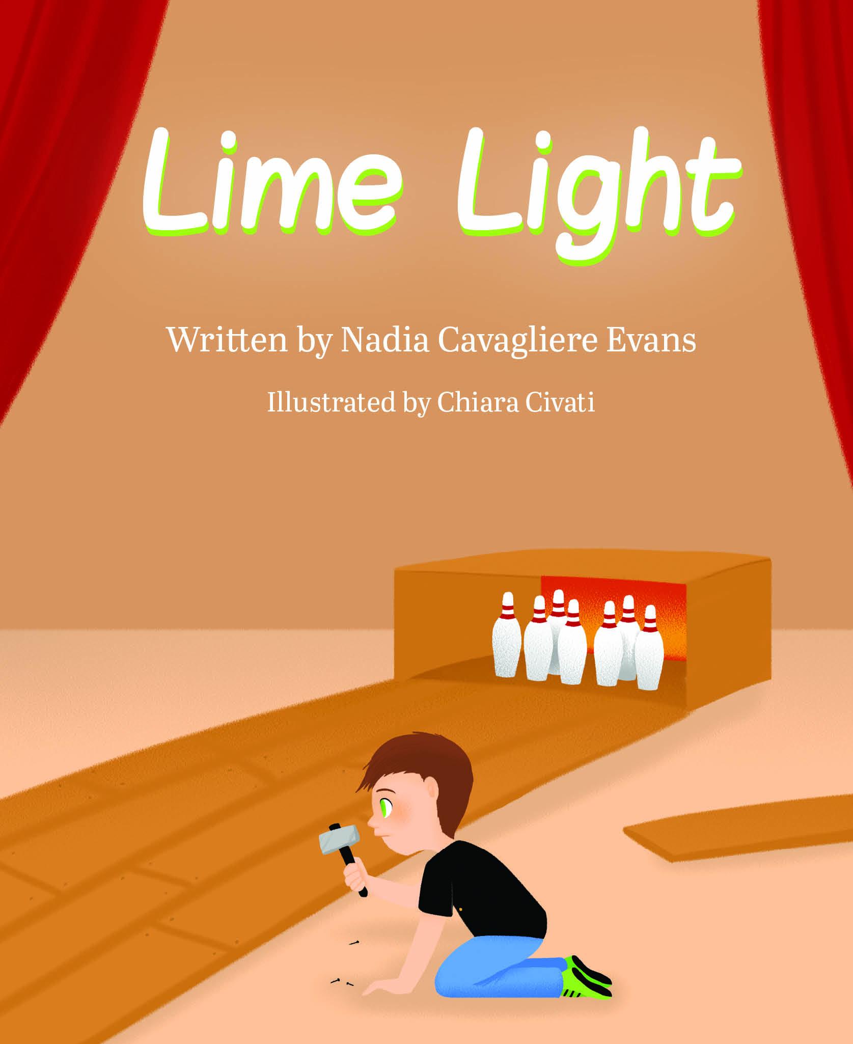 LimeLight_Amazon