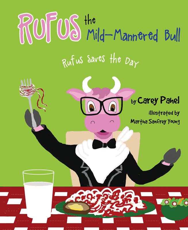 RufusMildManneredBullSavesDay_Cover_Web