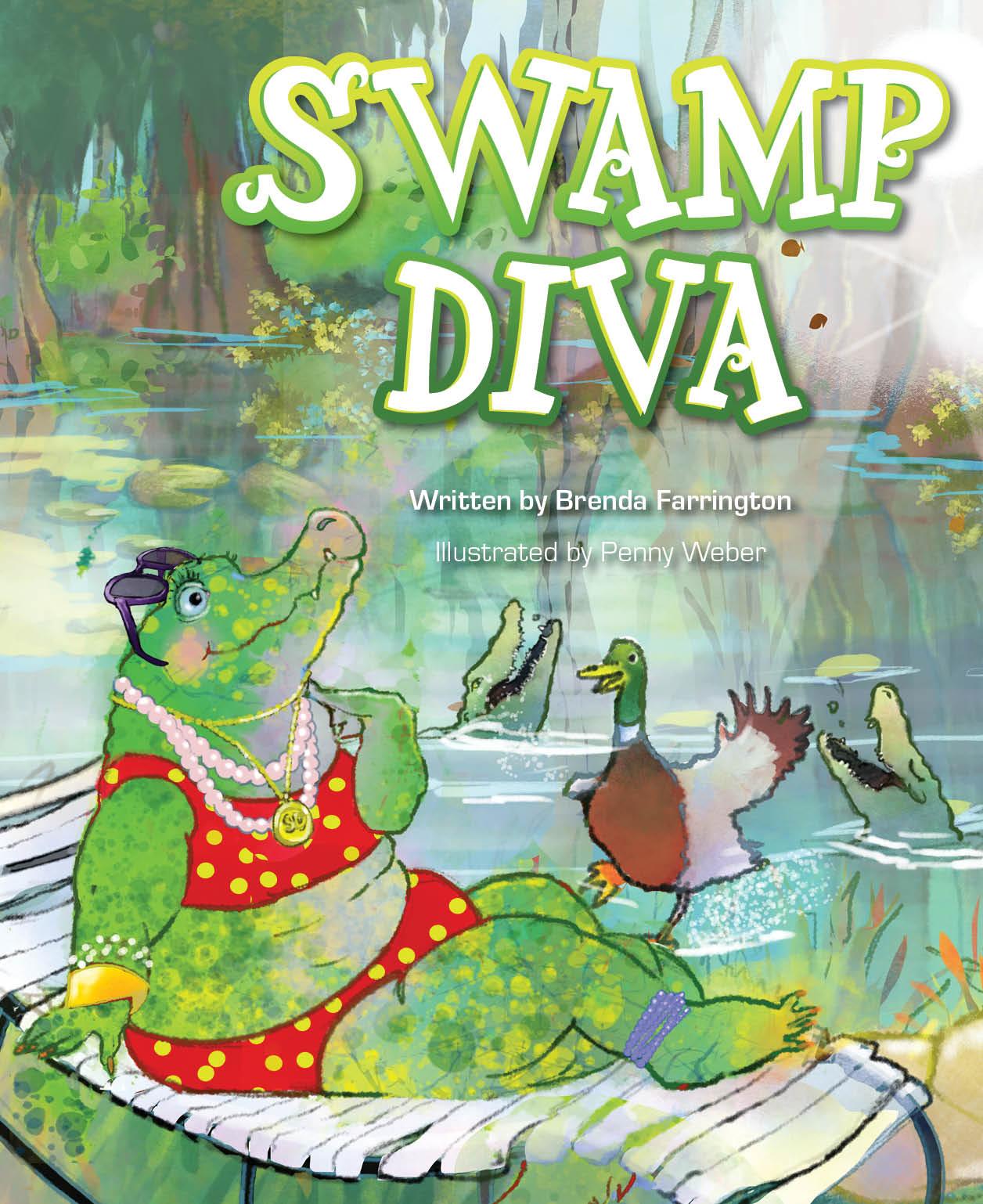 SwampDiva_Amazon