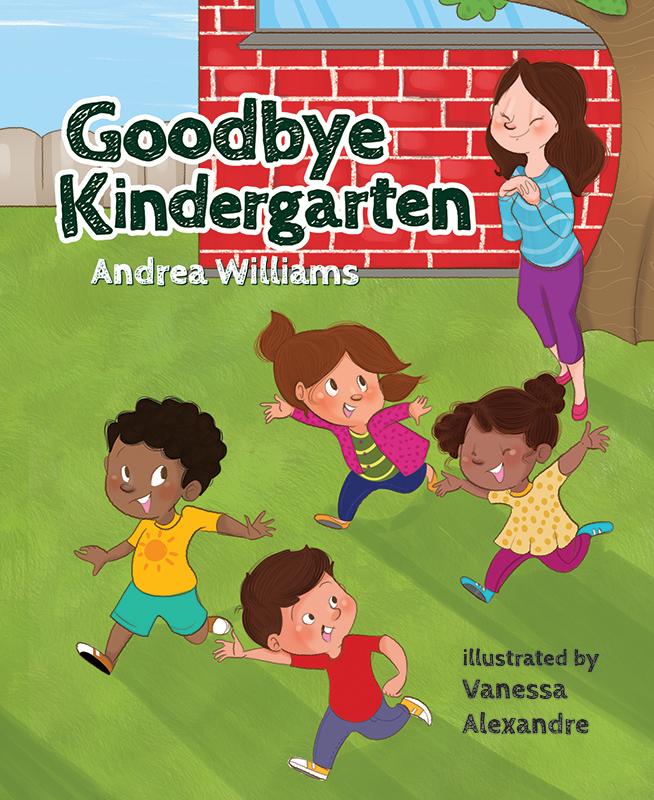 GoodbyeKindergarten_Amazon