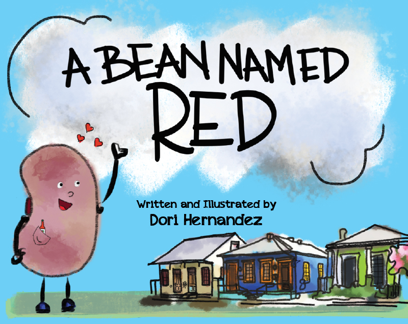 Abeannamedred_Cover_web