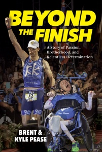 Cover Image for Beyond the Finish