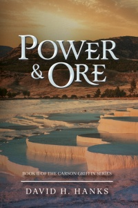 Cover image for Power & Ore