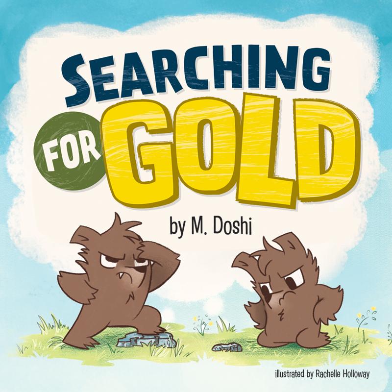 SearchingForGold_Amazon